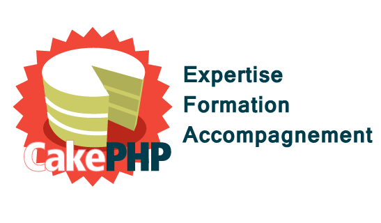 Expertise CakePHP