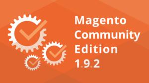 Magento CE 1.9.2